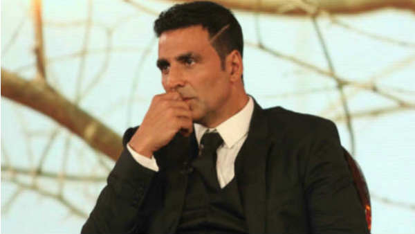 Akshay Kumar Is Charging 100 Crore Fees For His Next Film Which Is Of Vashu Bhagnani