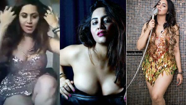 અર્શી ખાનના સેક્સી Video પર ફેન્સ બોલ્યા- મજા આવી ગઈ