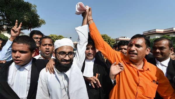 Ayodhya Verdict: આ કારણે સુપ્રીમ કોર્ટે મુસ્લિમોને પાંચ એકર જમીન આપવાનો આદેશ આપ્યો