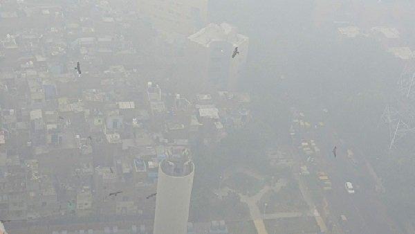 Air Pollution: દિલ્હીને પ્રદૂષણ અને ઝાકળની ચાદરથી રાહત ક્યારે મળશે, જાણો