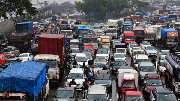 ગાડી ડ્રાઈવ કરવા માટે મુંબઈ છે સૌથી ખરાબ શહેર, રિપોર્ટમાં થયો ખુલાસો
