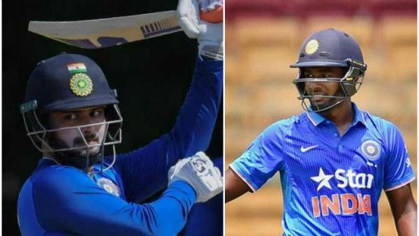 IND vs BAN: પંત કે સેમસન, રોહિતે શર્માએ જણાવ્યું ટી20 સીરિઝમાં કોણ હશે વિકેટકીપર