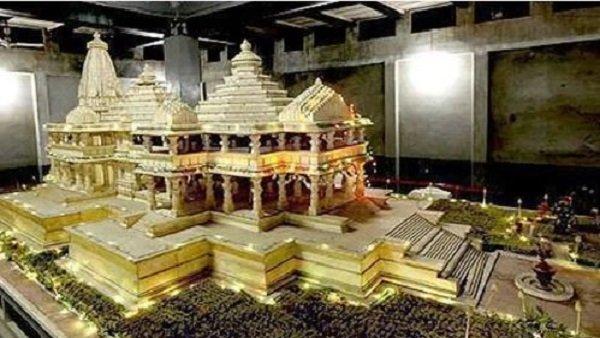 રામ મંદિર બનાવવામાં કેટલો ખર્ચ થશે? ક્યાં સુધીમાં બનશે? જાણો