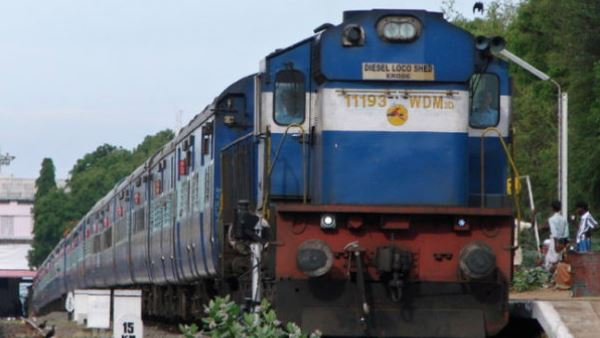 You Can Avail 50 Percent Discount On Train Ticket Know Booking Benefits