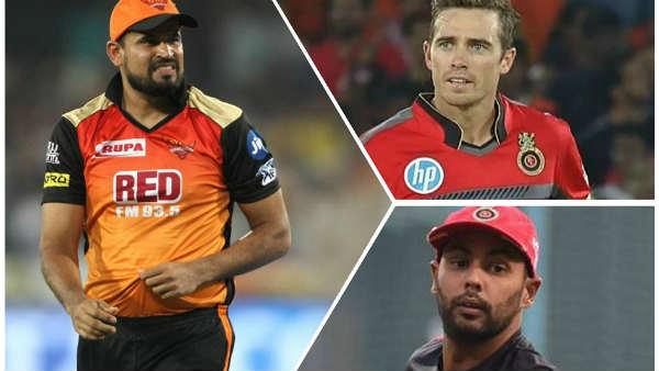 IPL 2020: શું આ પાંચ ખેલાડીઓની આઈપીએલ કરિયર લગભગ ખતમ થઈ ગઈ?