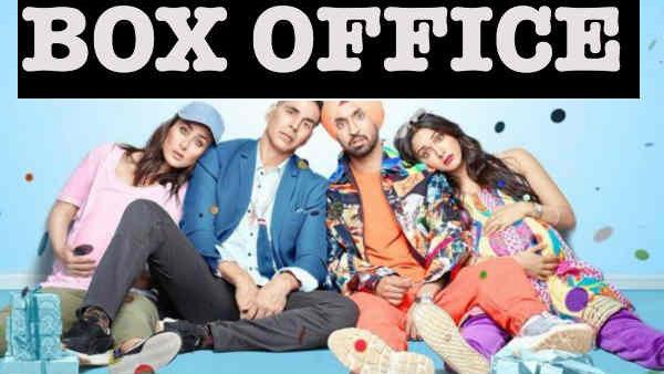 આ પણ વાંચોઃ ગુડ ન્યૂઝ Box Office: બીજા દિવસે અક્ષય-કરીનાએ જબરદસ્ત છલાંગ લગાવી
