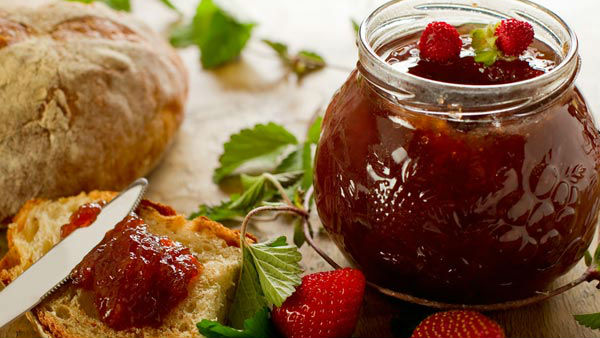 Why Bread And Jam Is Not Healthy To Start A Day Know Facts