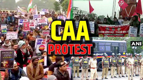 આ પણ વાંચોઃ CAA વિરોધઃ છાત્રો માટે પ્રિયંકા ચોપડાએ કહ્યુ, દરેક અવાજ ભારતમાં બદલાવ માટે કામ કરશે