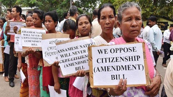 નાગરિકતા સંશોધન બિલ પર આ 8 ભ્રામક વાતો, સરકારે આપ્યો જવાબ