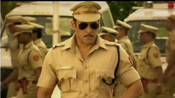 Salman Khan And Sonakshi Sinha Starring Dabangg 3 Is Out And Out Masala Entertainer