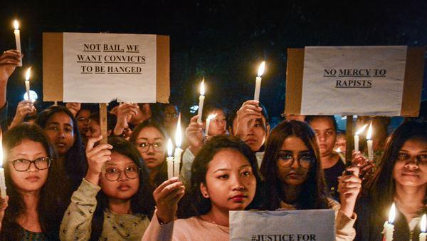 હૈદરાબાદ રેપ કેસ: આરોપીઓને જલ્દી સજા કરવા ફાસ્ટ્રેક કોર્ટને મળી મંજુરી