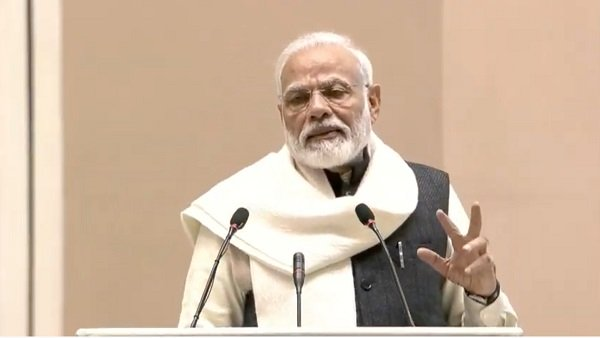 PM Modi Horoscope: વર્ષ 2020 શું લઈને આવી રહ્યું છે પીએમ નરેન્દ્ર મોદી માટે?