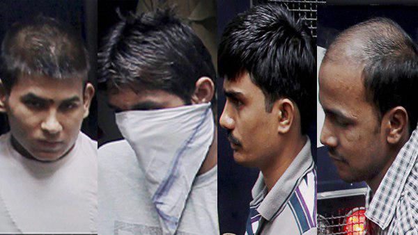નિર્ભયા કેસઃ દોષી વિનય શર્માને રાતોરાત તિહાર જેલ શિફ્ટ કર્યો, જાણો કારણ
