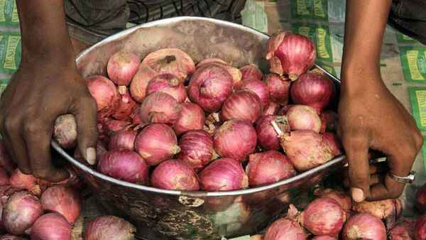 Modi Sarkar Bans Export Of All Kind Of Onions
