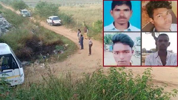 હૈદરાબાદ એન્કાઉન્ટર: સુપ્રીમ કોર્ટે ન્યાયિક તપાસના આપ્યા આદેશ