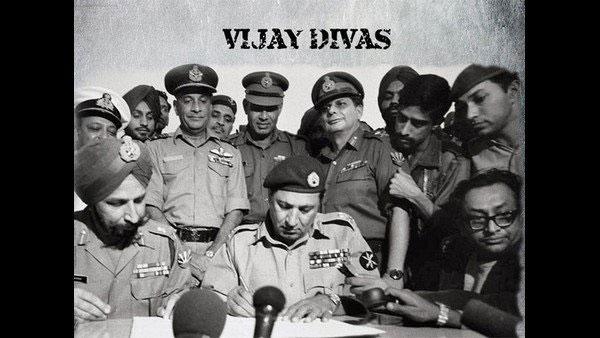 વિજય દિવસ, 16 ડિસેમ્બરઃ ભારત-પાક વચ્ચે થયુ યુદ્ધ, આ રીતે બન્યુ બાંગ્લાદેશ