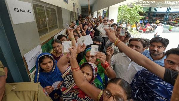 Jharkhand Assembly Elections 2019: બીજા તબક્કામાં 20 સીટ પર મતદાન