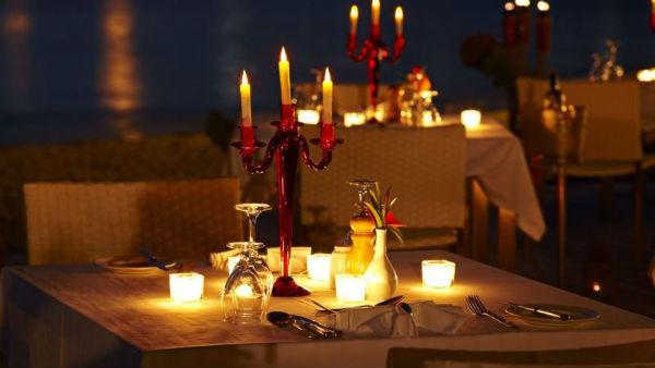 Candle Light Dinnerને રોમાન્સ સાથે શું સંબંધ છે જાણો