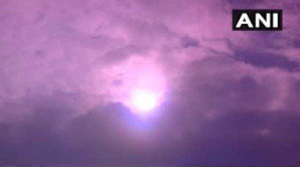 આ પણ વાંચોઃ Surya Grahan or Solar Eclipse 2019: સૂર્યગ્રહણ પ્રારંભ, જુઓ પહેલો ફોટો