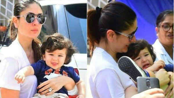 Taimur Ali Khan S Nanny Is Withdraws A Salary Of 1 5 Lakh Per Month