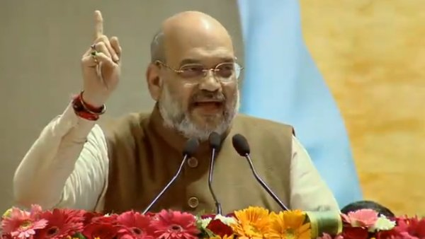 Amit Shah To Hold 2 Rally And A Mega Road Show In Delhi