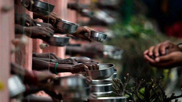 મંદિર-તીર્થ સ્થળો પર ભીખ માંગનારાઓને જેલમાં નાખી દેવામાં આવશે, ગુજરાત સરકારની અધિસૂચના