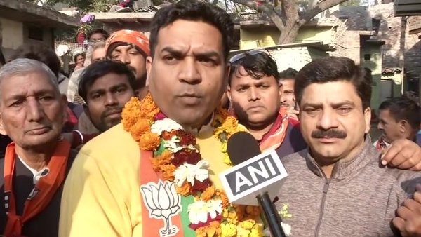 Election Commission Has Banned Bjp Candidate Kapil Mishra Election Campaining