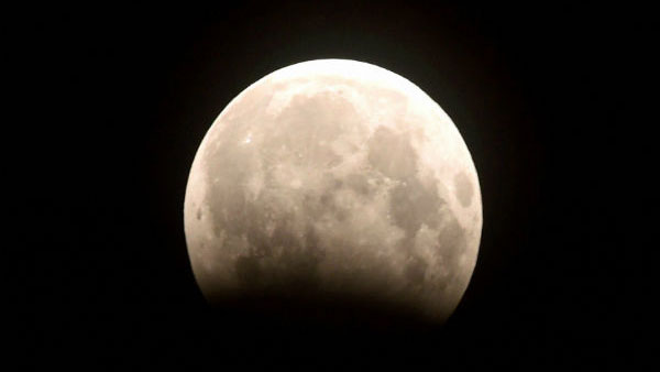 Lunar Eclipse 2020 Date Timing In India Tomorrow Is First Eclipse Of Year