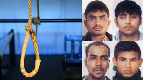 Big News In Nirbhaya Case Transfer Of Judge Who Issued Deat
