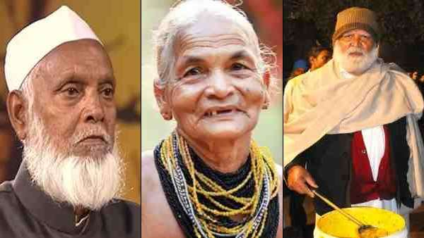 This Year 21 Celebrities Will Get Padma Shri Award Names A