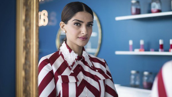 Sonam Kapoor Shared Horrible Experience With Fans