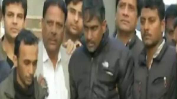 દિલ્હીમાં ધરપકડ કરાયેલા આઇએસઆઈએસના આતંકવાદીઓએ મોટો ખુલાસો કર્યો