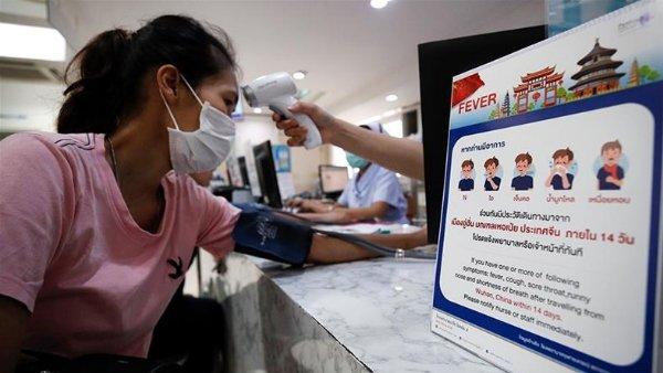 ચીનનો જીવલેણ વાયરસ ભારતમાં પહોંચ્યો, ચીનથી આવતા બે લોકોમાં જોવા મળ્યા લક્ષણ