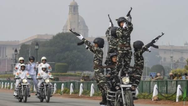 ગણતંત્ર દિવસની પરેડનુ ફૂલ રિહર્સલ આજે, દિલ્લીમાં આ રસ્તા બંધ