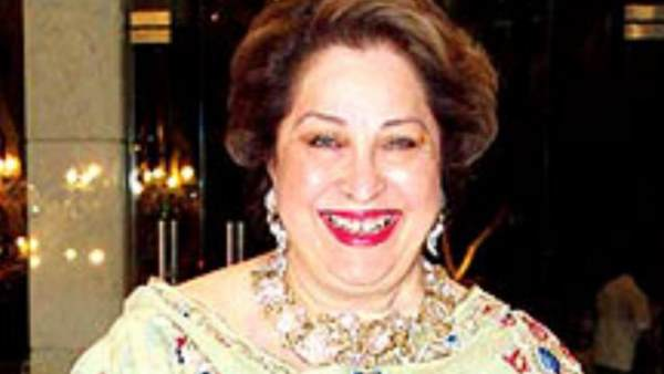 Raj Kapoor Daughter Ritu Nanda Passes Away Sister Of Rishi Kapoor