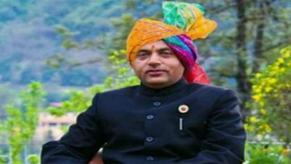 હિમાચલ પ્રદેશના CM બોલ્યા, જે ભારત માતાની જય કહેશે તે જ ભારતમાં રહેશે