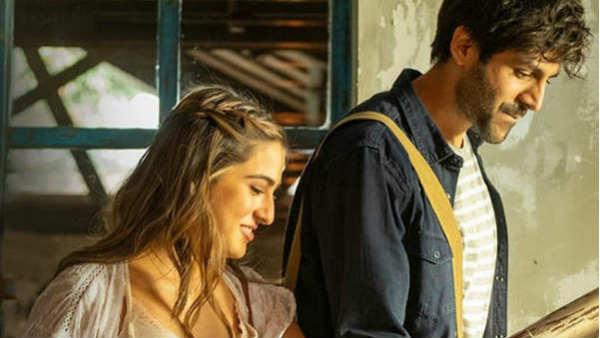 Kartik Aaryan And Sara Ali Khan Starring Love Aaj Kal Is Boring Affair About Dysfunctional Relation