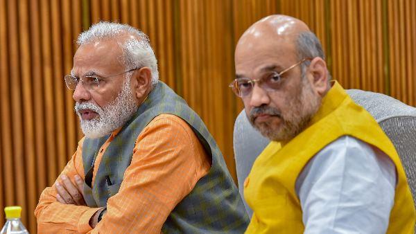 દિલ્હી હિંસા: પરિસ્થિતિ પર કાબૂ મેળવવા માટે અમિત શાહે સંભાળી કમાન, મીટિંગોનો દોર ચાલુ