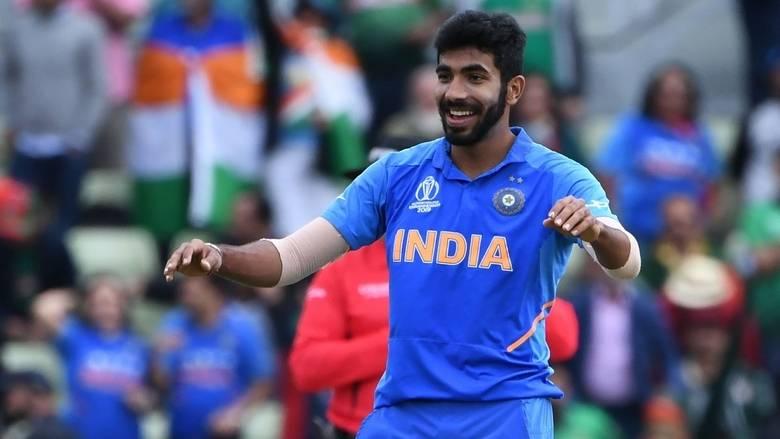 જસપ્રીત બુમરાહને મોટો ઝટકો, ODI રેંકીંગમાં નંબર 1 જગ્યા ગુમાવી