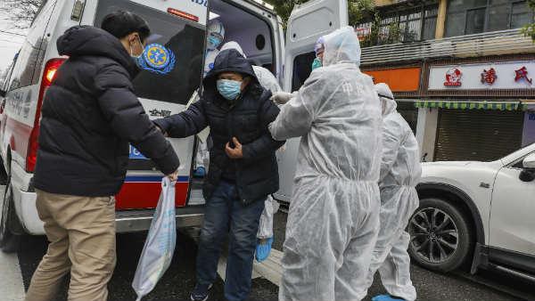 ચીનમાં કોરોના વાયરસથી 300ના મોત, 14000 લોકો બન્યા શિકાર