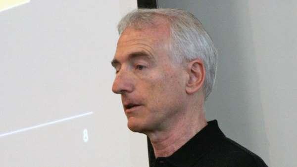 'કટ, કૉપી, પેસ્ટ'ની શોધ કરનાર કમ્પ્યુટર વૈજ્ઞાનિક લૈરી ટેસ્લરનુ ગુરુવારે નિધન