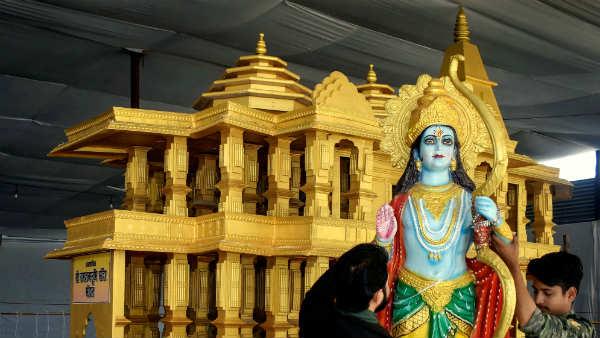 19 ફેબ્રુઆરીએ અયોધ્યામાં રામ મંદિર નિર્માણની તારીખનું એલાન થઈ શકે