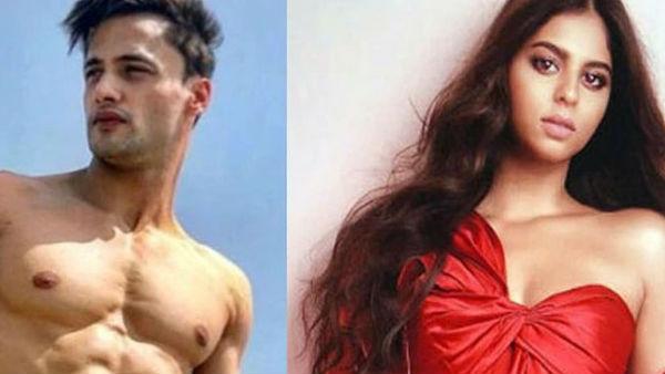 Suhana Khan Trends On Twitter Karan Johar Reacts