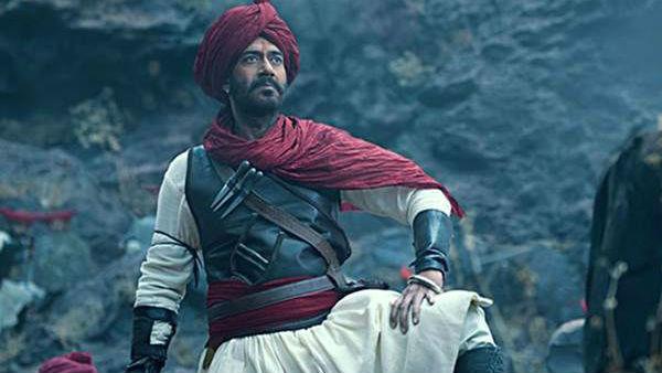 બંપર Box Office: અજયની તાનાજીએ 31 દિવસમાં કરી કરોડોની કમાણી