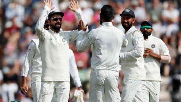 ન્યૂઝીલેન્ડ સામેની ટેસ્ટ સીરિઝ માટે ભારતીય ટીમની ઘોષણા, રોહિત-ધવન થયા બહાર