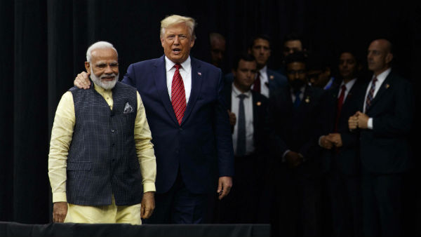 Donald Trump Is Excited About India Visit Ahmedabadis Ready To Welcome