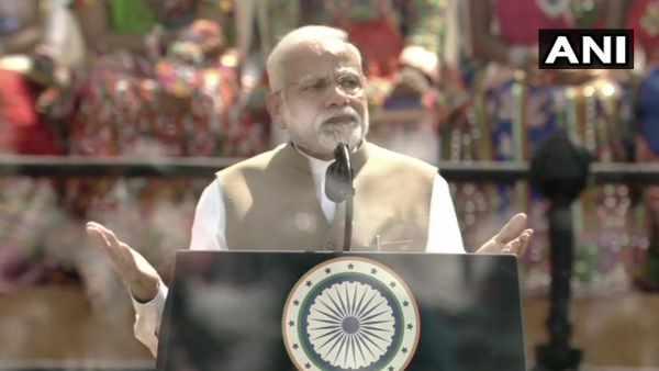 ટ્રમ્પની આ યાત્રા, ભારત-અમેરિકાના સંબંધોનો નવો અધ્યાય: પીએમ મોદી