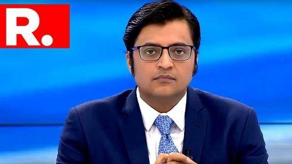 રિપબ્લિક ટીવી માલિકી હક પર અર્નબ ગોસ્વામીએ આપ્યો જવાબ