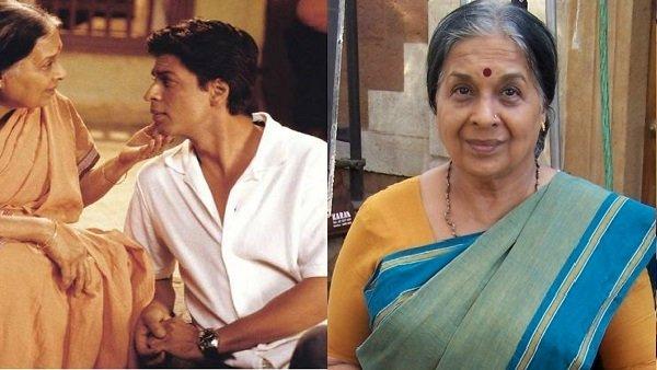 શાહરુખ ખાનની ફિલ્મ 'સ્વદેશ'ના કાવેરી અમ્માનુ 82 વર્ષની વયે નિધન