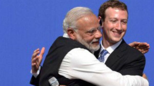 આ પણ વાંચોઃ FB છોડી રહ્યા છે PM મોદી? ક્યારેક ઝુકરબર્ગે પીએમ મોદી માટે બદલી હતી તેમની પ્રોફાઈલ પિક્ચર